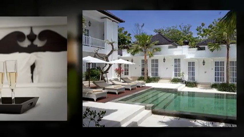 Boutique hotels bali colony hotel seminyak popscreen for Small boutique hotels bali
