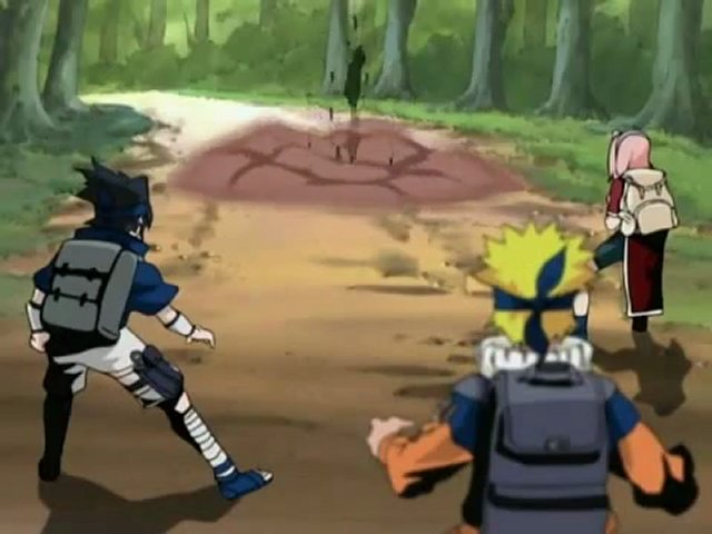 Naruto spoof odc. 5, napisy pl | PopScreen