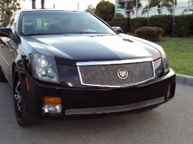 2005 cadillac cts for sale in hudson fl used cadillac by. Cars Review. Best American Auto & Cars Review