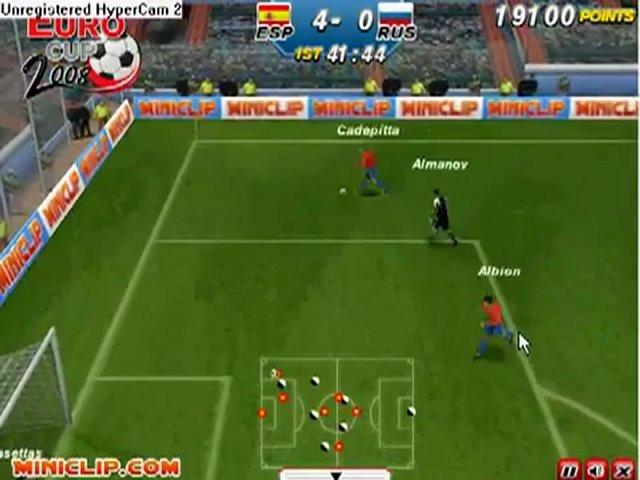 3D Avrupa Futbol Şampiyonası - 3D Oyunlar  3DOyuncu.com | PopScreen