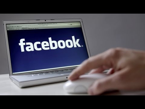 how to send a facebook video to an email address