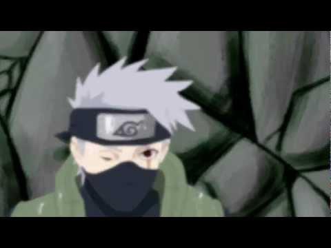 Naruto Kakashi vs Sasuke | PopScreen