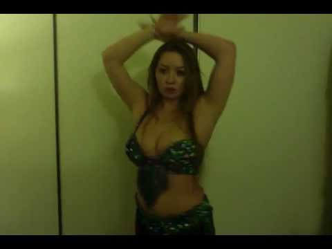 Sexy jewish girl belly dancing arabic cabaret | PopScreen