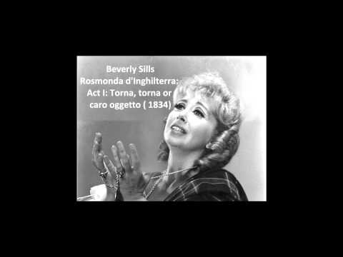 The art of cabaletta: Donizetti: Part II: Dessay, Sills, Devia, Tourangeau | PopScreen