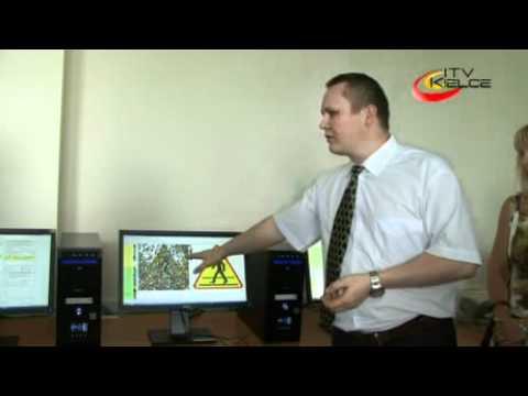 Otwarcie Laboratorium Innowacyjnych Technik Komputerowych - iTV Kielce | PopScreen