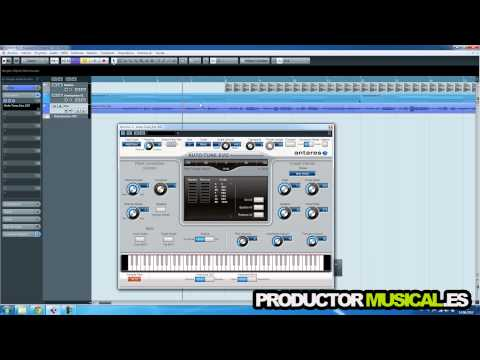 autotune plugin for cool edit pro 2.1 free download