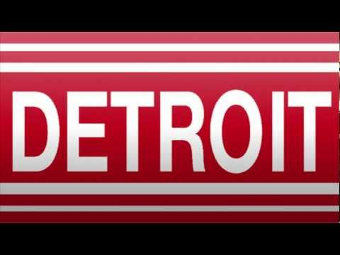 Detroit Red Wings Early 1990s Goal Horn (HD) | PopScreen