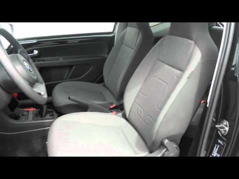 Volkswagen up! 1.0 60 pk Move Up! 3drs Airco Demoaanbieding   PopScreen