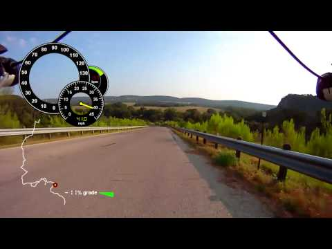 Fulton Ranch Road Descent | PopScreen