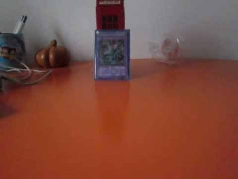 Ma carte représentative et ma passion pour yugioh. | PopScreen