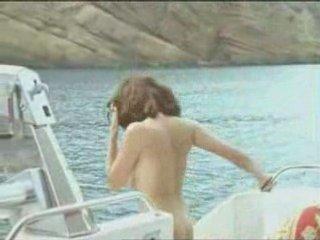 Sabrina_ferilli_tutta nuda in americano rosso | PopScreen