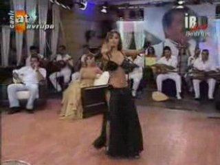 Dansoz Didem - Dans Show 37 ( Ibo Show Darbuka ) | PopScreen