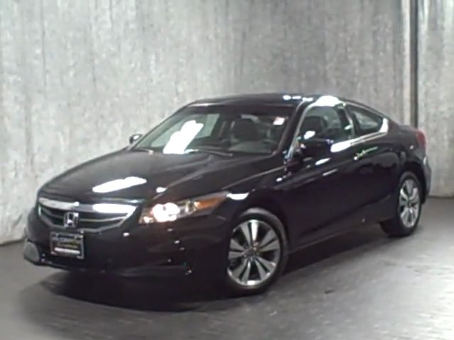 2011 Honda Accord Coupe For Sale K24 190hp Popscreen