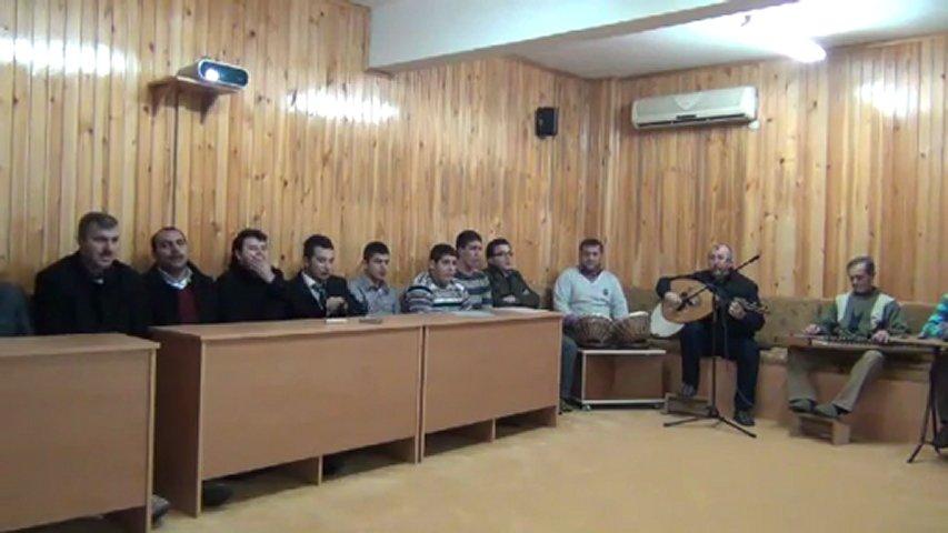 Mürselpaşa Türk Müziği Topluluğu-Doğmazdı kalbe iman-Fesaddakna | PopScreen