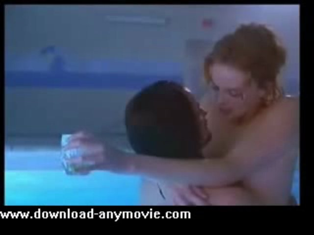 Charlize Theron Pool Scene Sex | PopScreen