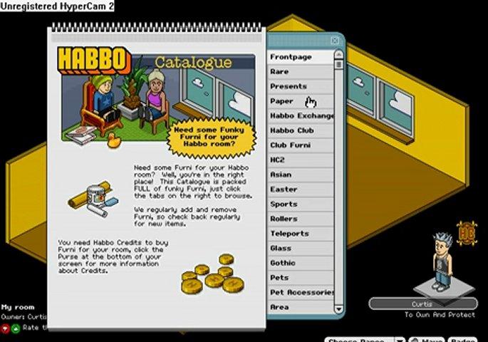 habbo coins free