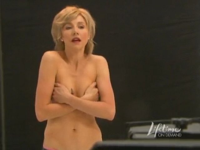 Porn clips was sarah chalke ever nude
