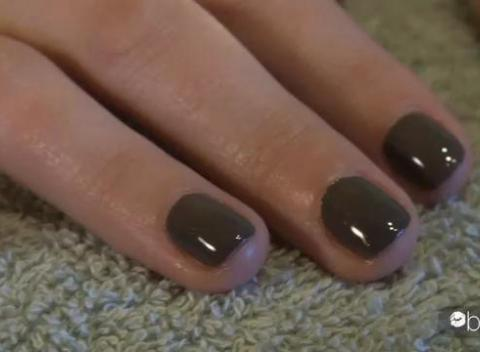 Minx Manicure Alternative: Have You Tried Gel Nails | PopScreen