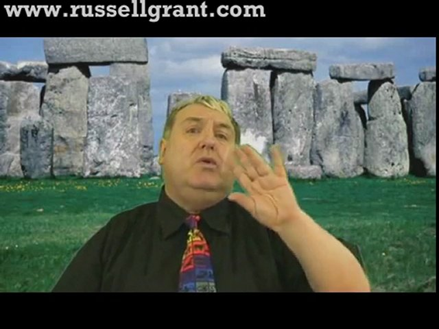 Horoscope 2016 aries russell grant