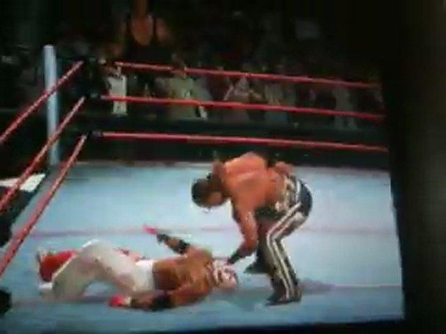 Undertaker & Rey Mysterio vs DX | PopScreen