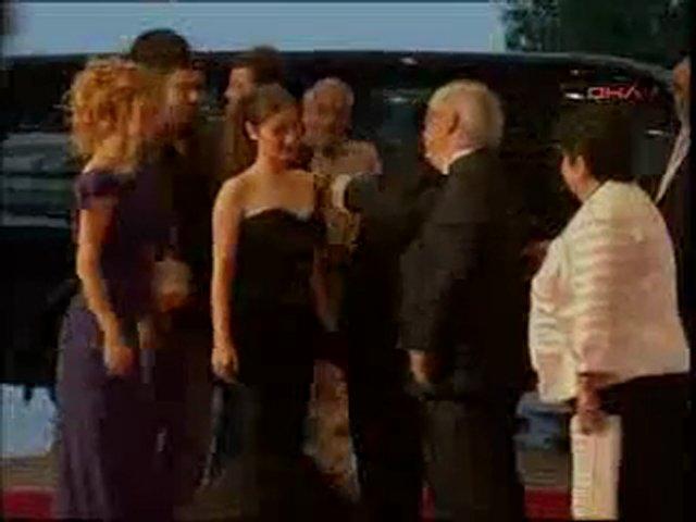 Antalya TV Ödülleri Adını Feriha Koydum Kırmızı Hali-2