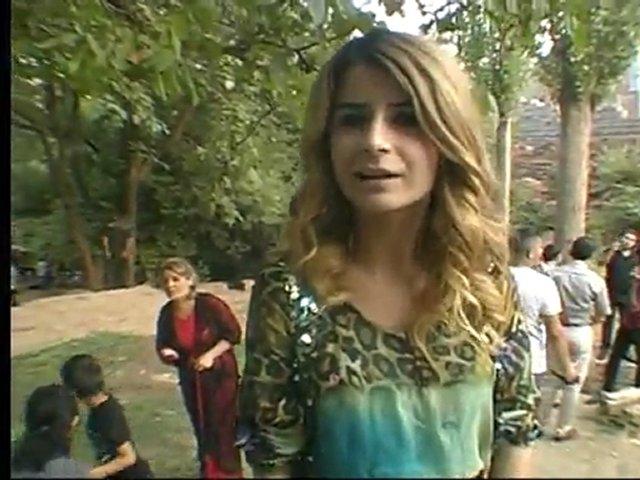 Hakkari TV Irak'ta | PopScreen