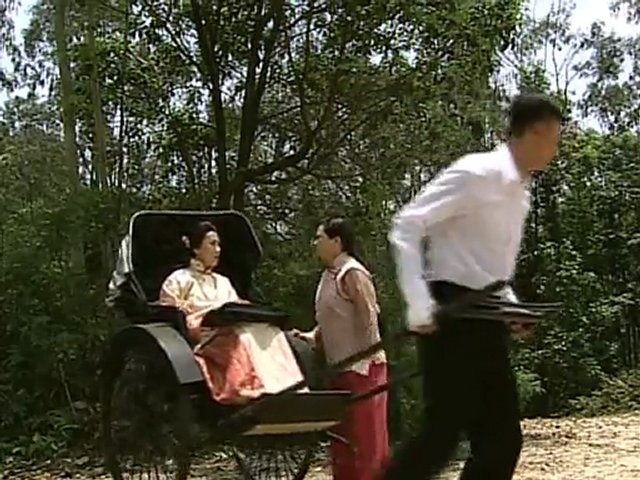 Phim Bo Kiem Hiep Hong Kong