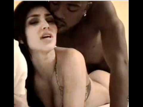 Kim Kardashian Totally Free Full Sex Tape (UNCENSORED) - FULL TAPE