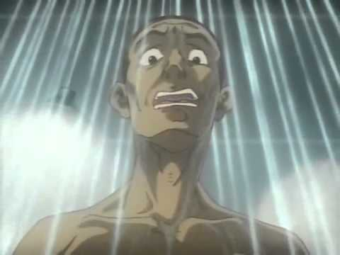 The Boondocks Funny #2 Shower in Jail | PopScreen