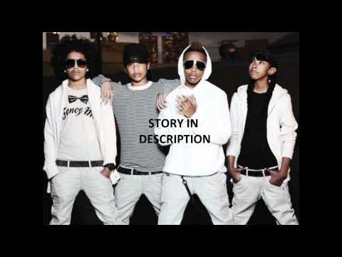Mindless Behavior Love Story Roc Royal Rated R
