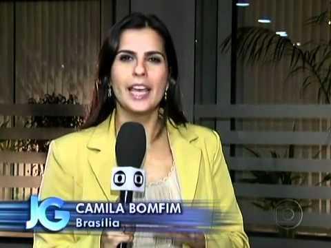 Jornal da Globo 19-06-2012 Parte 1 Edição de terça-feira. | PopScreen