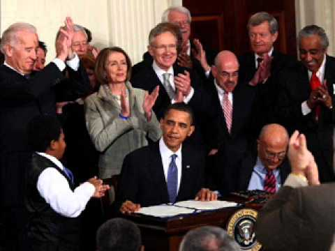 Mark Levin - Supreme Court Decision on Obamacare Segment 10 (June 28, 2012) | PopScreen