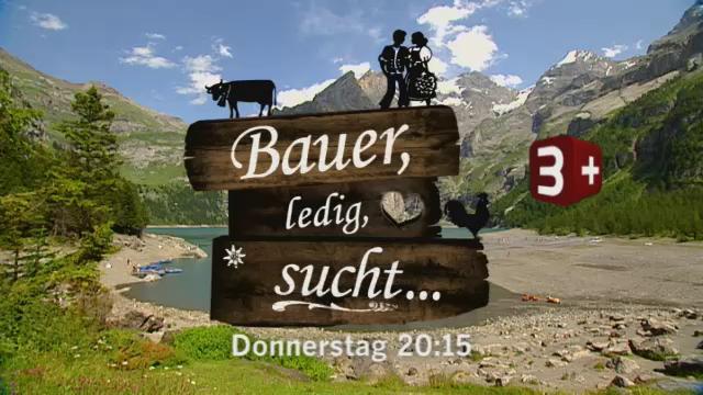 3+ Bauer, ledig, sucht... (Trailer Folge 5, Sommer 2011) | PopScreen