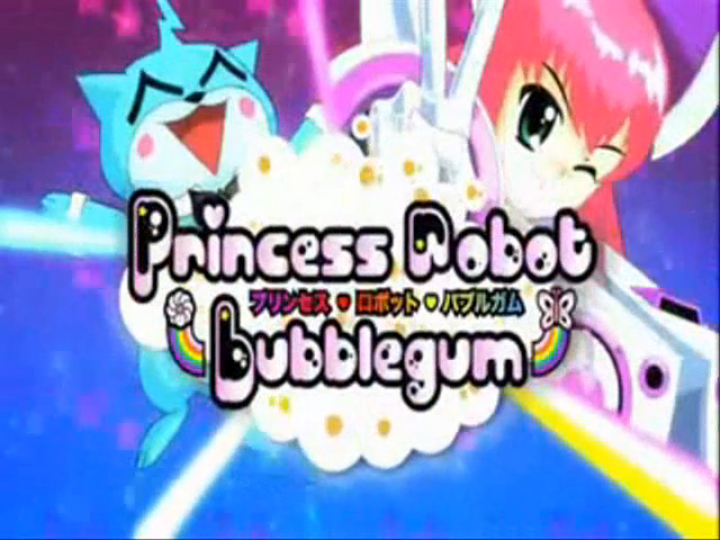FlukeDogg08 Commentary Video - Ep. 1: Princess Robot Bubblegum (Part 1-2)