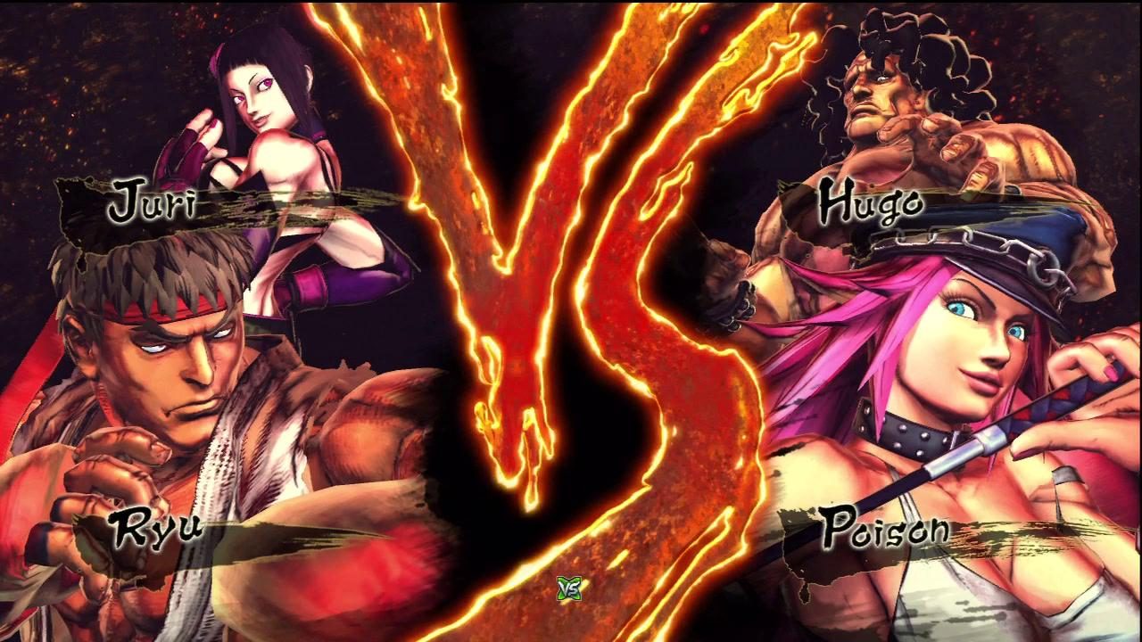 Amazoncom XMen vs Street Fighter Video Games