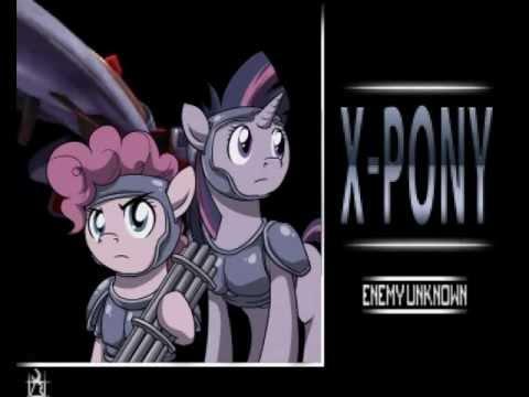 X-PONY .avi | PopScreen