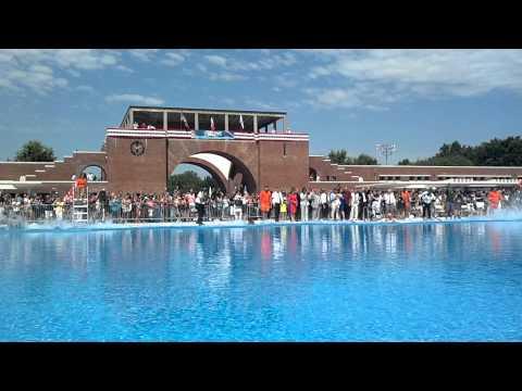 McCarren Park Pool opening | PopScreen