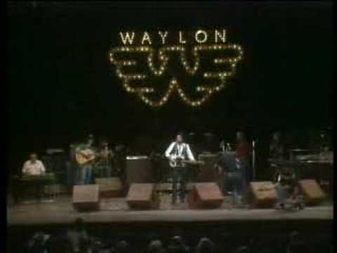 Waylon Jennings - Honky Tonk Heroes | PopScreen