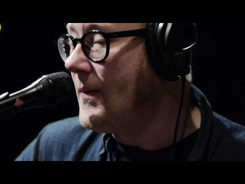 Mike Doughty - I Hear the Bells (Live on KEXP) | PopScreen