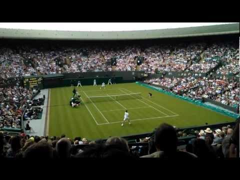 R. Federer - A. Ramos 6/1 6/1 6/1 | PopScreen