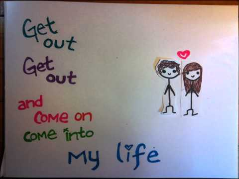 One Thing - One Direction Stop Motion lyrics | PopScreen