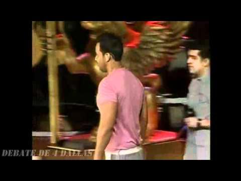 Romeo Santos con gringo Que Canta Bachata en Dallas | PopScreen