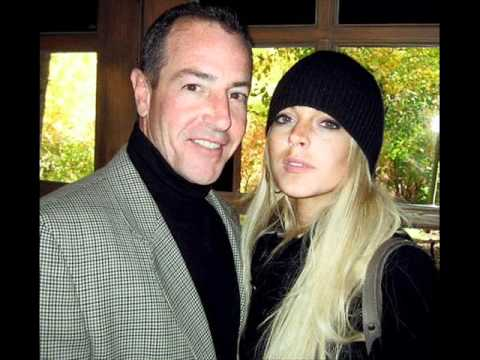 Lindsay's Dad Michael Lohan addresses the Porshe Crash Rumors and the Water Bottle of Vodka 6/14/12 | PopScreen