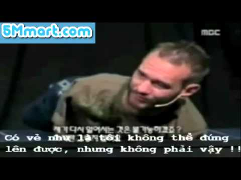 [CAM DONG] Clip nghị lực phi thường của chàng trai người Úc _ I am happy | PopScreen