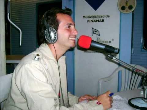 Un llamado al aire de Badia en mi programa en su radio. | PopScreen