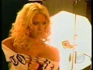 Torrie Wilson & Sable Playboy Shoot | PopScreen