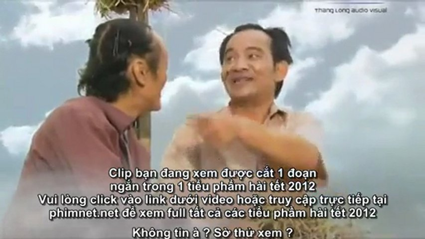 Mr Vuong Rau - Hai Tet + Xuan 2012 | PopScreen