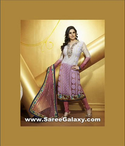 Churidar Anarkali, Umbrella Suit Collection 2012