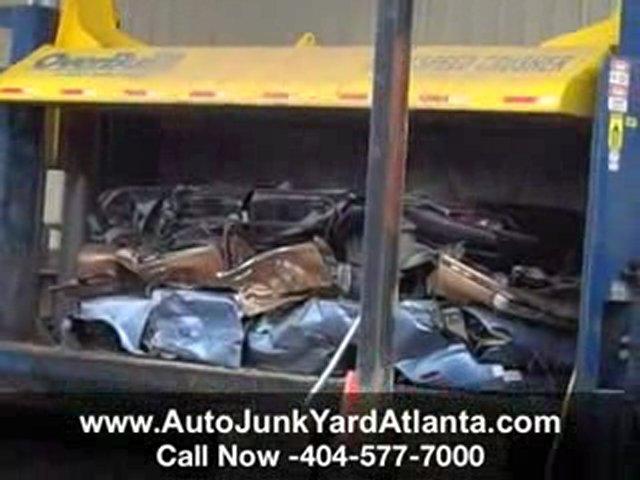 Craigslist Atlanta Junk Cars