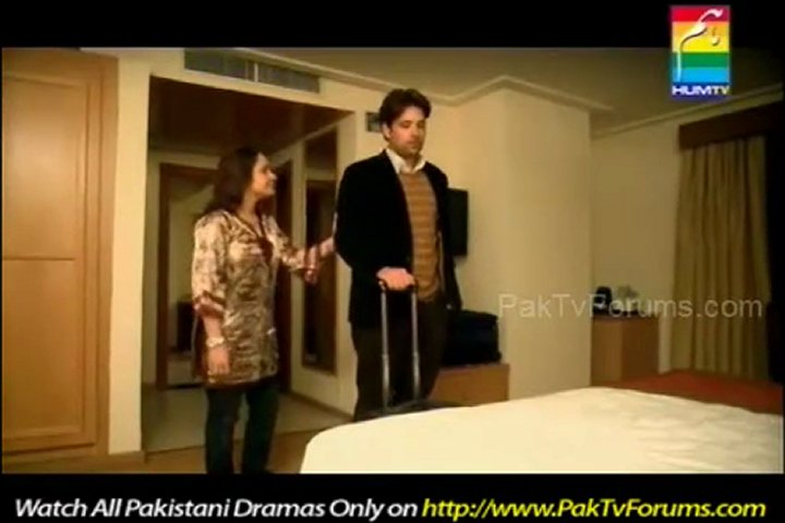 Pani Jaisa Pyar Hum Tv Episode 14 - Part 3/5 *HQ* | PopScreen